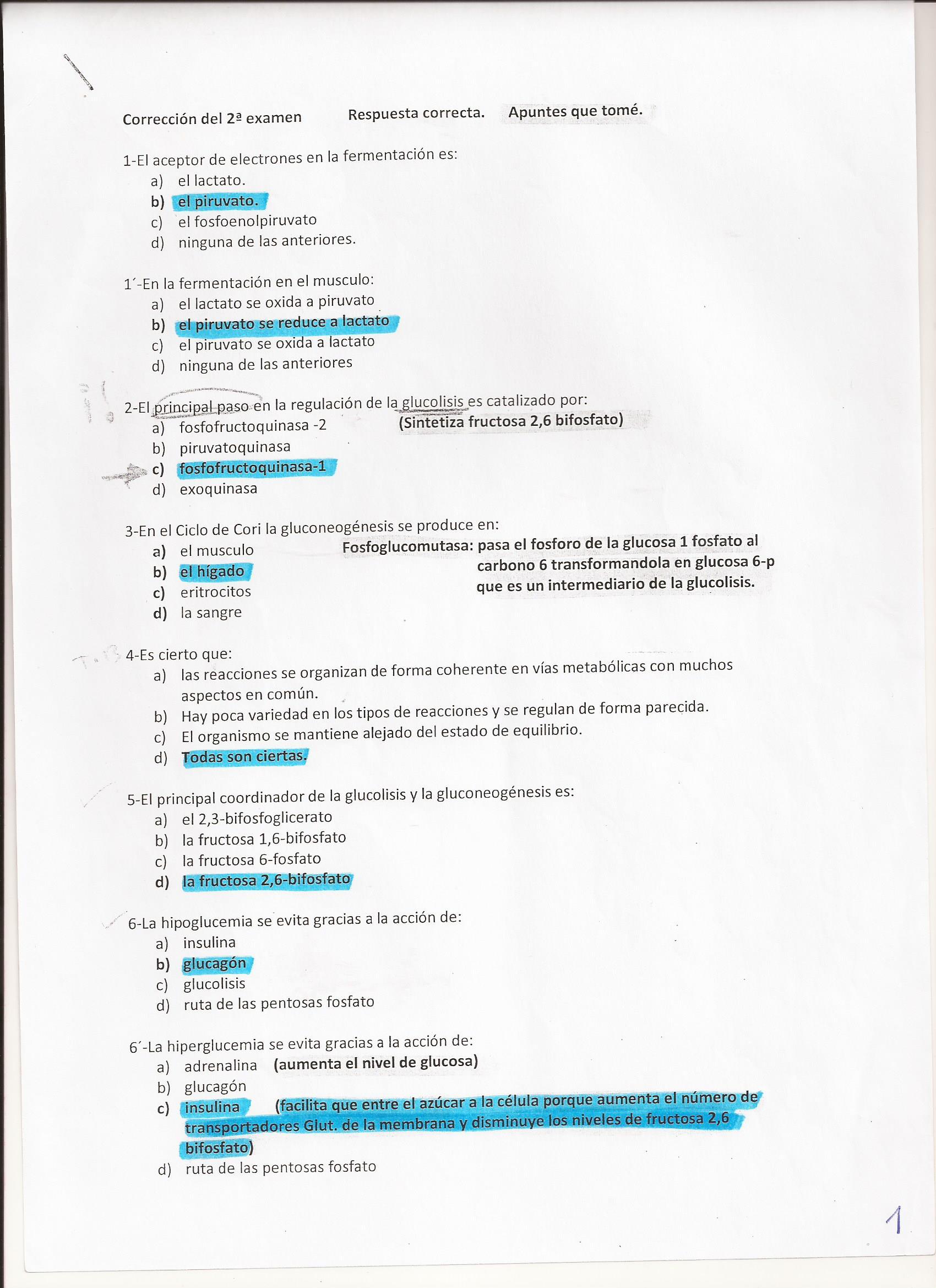 EXÁMENES 2015 - Página web de 8promocionmedicinaucv